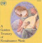 A Golden Treasury of Renaissance Music (CD, Jun-1997, Amon Ra)