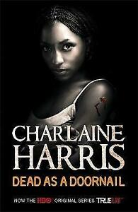 034-AS-NEW-034-Dead-As-A-Doornail-5-Sookie-Stackhouse-series-Harris-Charlaine-Bo