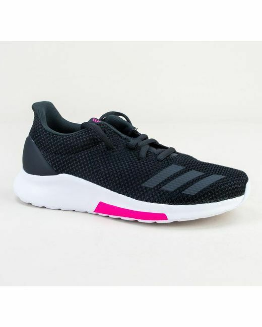 Adidas PureMotion Ladies Trainers US 8.5  3 REF 3988