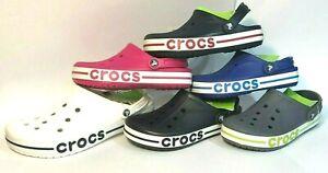Crocs-Bayaband-clogs-ADULT-Pick-size-amp-color-NEW