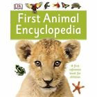 First Animal Encyclopedia by DK (Paperback, 2015)