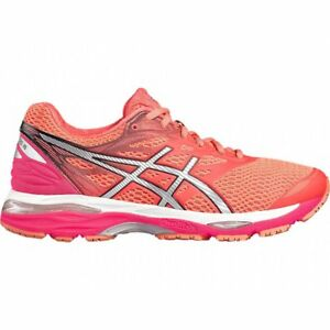 Details zu Asics GEL CUMULUS 18 Damen Laufschuhe Running Jogging T6C8N 2093
