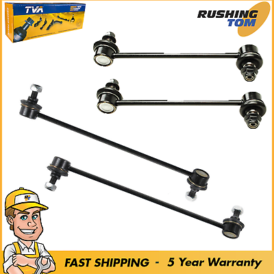 2009 fits Jeep Patriot Rear Suspension Stabilizer Bar Link With Five Years Warranty