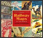 Railway Maps of the World by Mark Ovenden (Paperback / softback, 2012)
