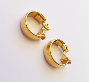 boucle d'oreille creole clips