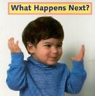 What Happens Next? by Cheryl Christian (Board book, 1996)