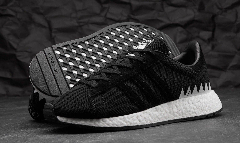 Adidas Originals x x x  NBHD Neighborhood Chop Shop DA8839 - Size 10- Brand new c6ae11
