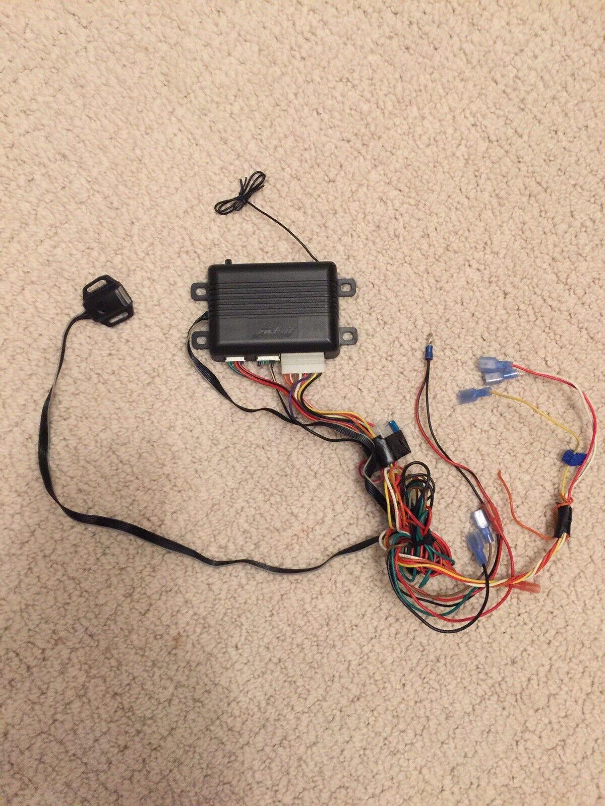 Pursuit Car Alarm Wiring Diagram