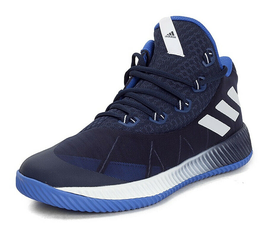ADIDAS Energy Bounce BB BW0563 Neu Gr 50 2 3 Basketballschuhe Athletic USA