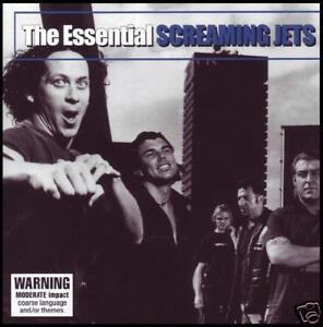 SCREAMING-JETS-THE-ESSENTIAL-CD-BETTER-SHIVERS-90-039-s-AUSSIE-ROCK-POP-NEW