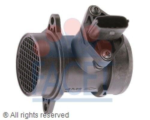Mass Air Flow Sensor FACET 10.1379 fits 00-02 Hyundai Accent 1.5L-L4