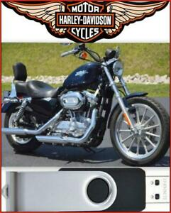 Motorcycle Manuals & Literature Vehicle Parts & Accessories ...