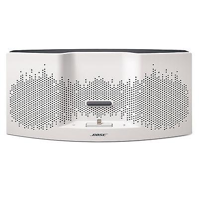 Bose SoundDock XT speaker - White/Dark Gray