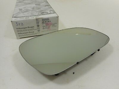 Au/ßenspiegel Alkar 6422101 Spiegelglas