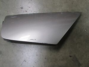 Details About Lamborghini Murcielago Lp640 Right Rear Bat Wing Quarter Panel Trim 418119362