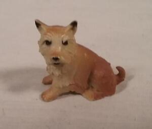 VINTAGE-HARD-PLASTIC-SCOTTY-SCOTTIE-DOG-SCOTTISH-TERRIER-FIGURINE