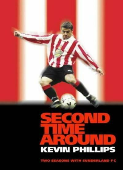 Second Time Around By Kevin Phillips, Luke Nicoli