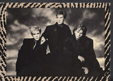 Music Postcard - Pop Group Duran Duran C1265
