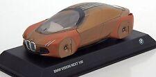 BMW Vision next 100 concept car resin - 1:43 NOREV DIECAST MODEL CAR
