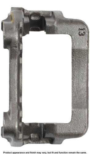Disc Brake Caliper Bracket Rear-Left//Right Cardone 14-1434 Reman