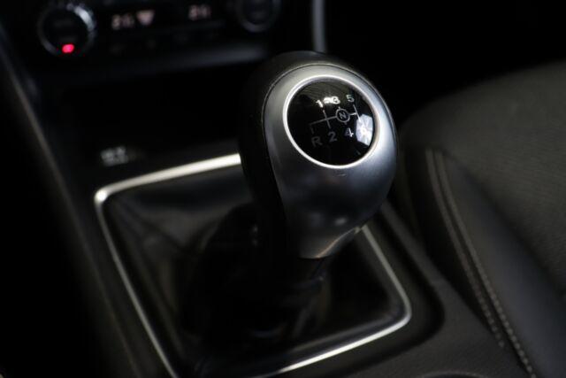 Mercedes CLA200 2,2 CDi Urban
