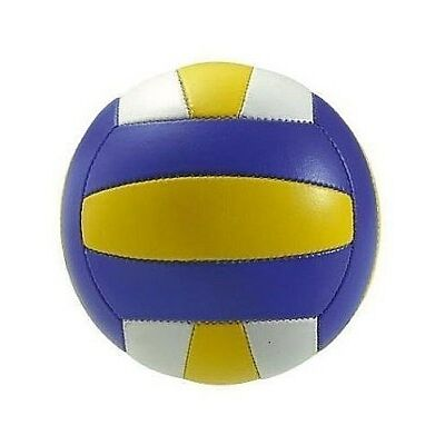 Palla Beach Volley Originale Spalding misura 5 regolamentare colore novità viola