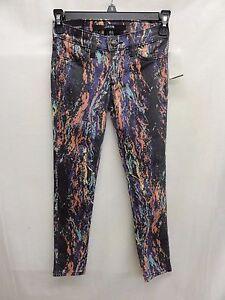 Joe-039-s-Big-Girls-Neon-Paint-Splatter-Print-Ultra-Slim-Fit-Jegging-Black-Multi-8
