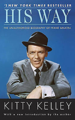 1 of 1 - His Way: The Unauthorized Biography of Frank Sinatra, Very Good Condition Book,