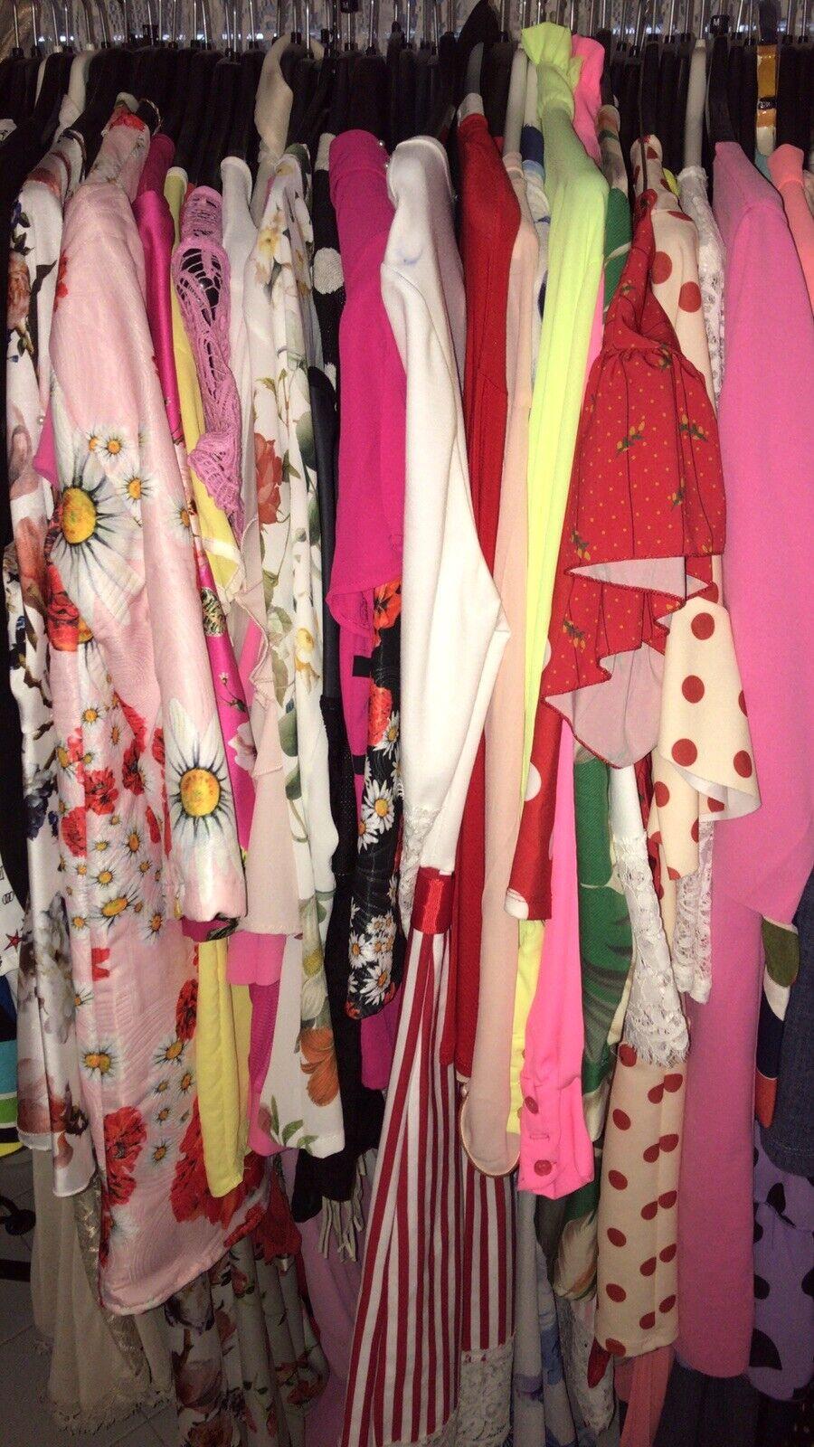 Stock abbigliamento firmato Abbigliamento donna a Pescara