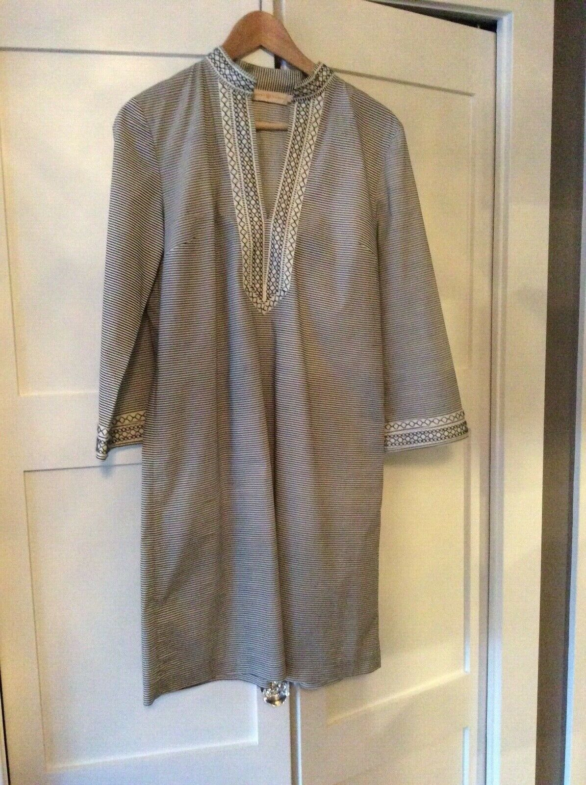 Tory Burch Burch Burch kaftan style dress 910ebf