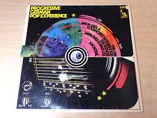 EX- !! Progressive German Pop Experience/1971 Liberty LP/Can/Amon Duul II