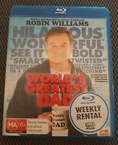 World-039-s-Greatest-Dad-Blu-ray-Free-Postage