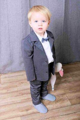 Anzug Baby Junge Taufe von HOBEA-Germany Taufanzug Jungen Taufkleidung Junge