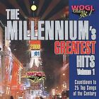 The Millennium's Greatest Hits, Vol. 1: WOGL Oldies 98.1 by Various Artists (CD, Mar-2006, Collectables)