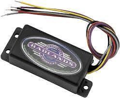 Badlands Turn Signal Load Equalizer 14-18 Harley Davidson Sportster XL 883 1200