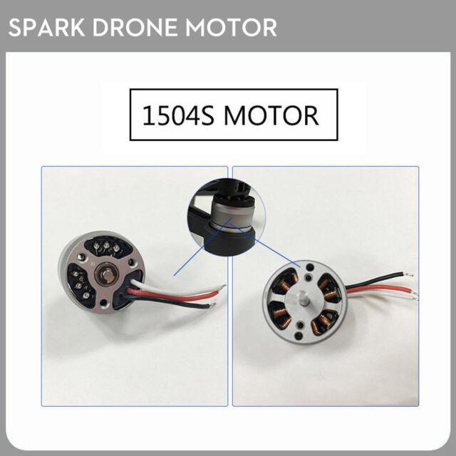Original Authentic 1504s Brushless Motor Repair Parts For Dji Spark Drone