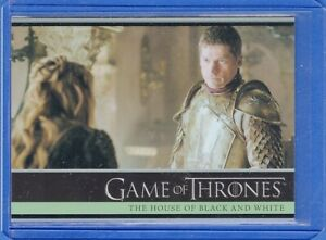 2016 Rittenhouse Game of Thrones Season 5  Card #4 The House of Black and White