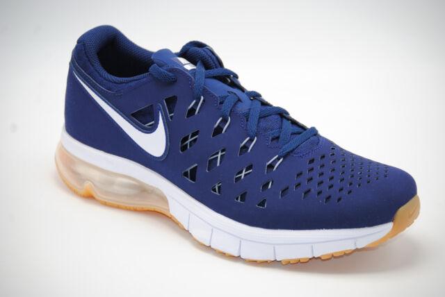 e4c0d58a3b Men's Nike Air Trainer 180 Binary Blue White Running Shoes 916460 9 ...