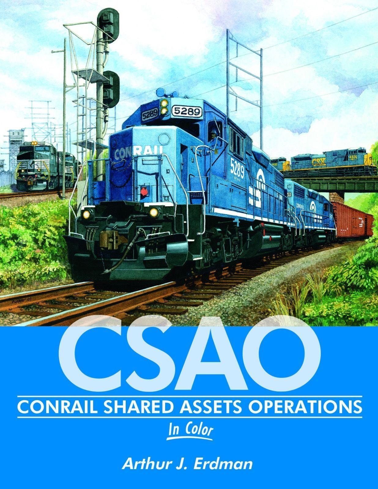 Csao - Conrail Condiviso Qualità Operations  Nuovo Libro