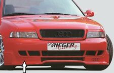 RIEGER Spoilerlippe Audi A4 B5 STW-Look ABS / NEU 00055011 RIEGER-Tuning