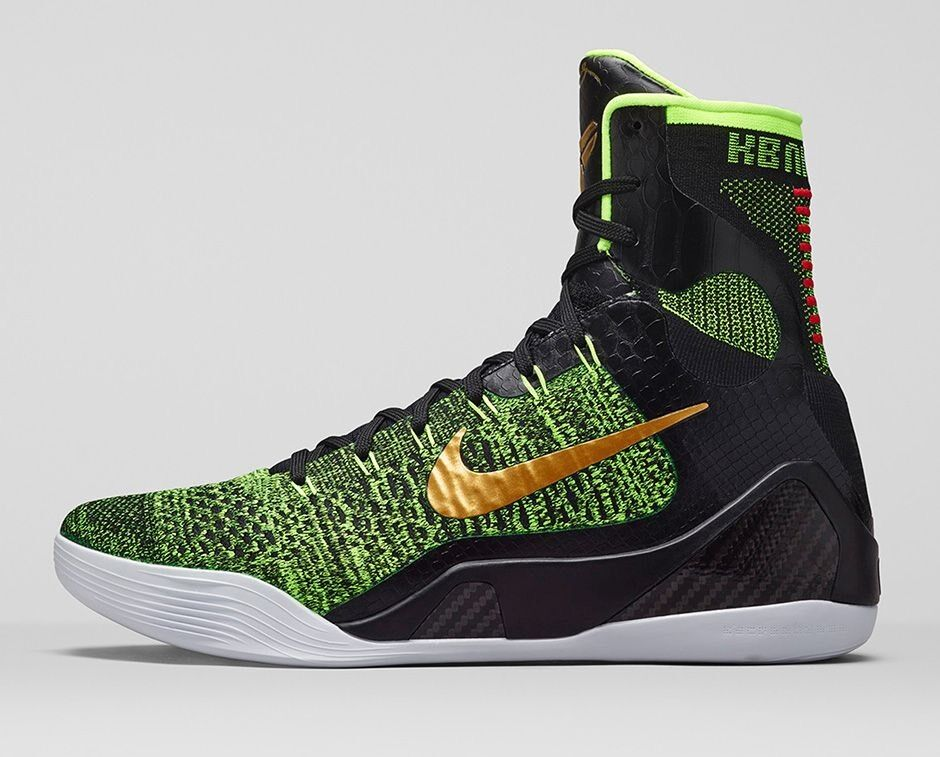 quality design c5d51 05639 ... schwarz 31465 5be2f  uk nike kobe elite ix 9 elite kobe 98eaa 221c9