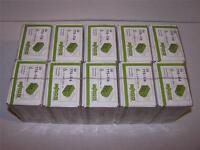 WAGO 773-116 6 X 12 AWG MAX. GROUNDING CONNECTOR NEW IN BOXES LOT OF 500