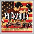 Rockabilly Colletables by Various Artists (CD, Apr-2015, 3 Discs, One Day Music)