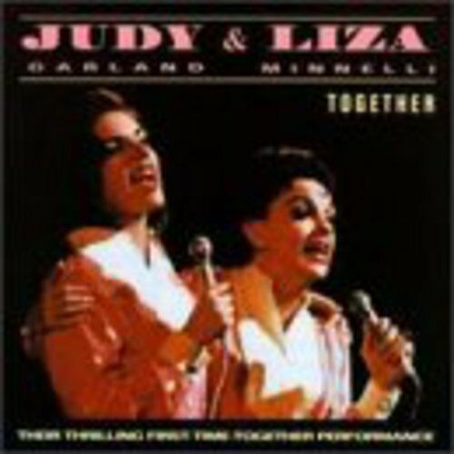 Judy Garland - Together [New CD] Manufactured On Demand