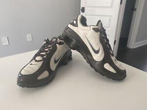 Nike Shox Monster SI -- Men's Size 11