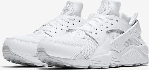 15e28ce6bd01 ... Size 6   11.5   12 Nike Men Air Huarache Huarache Huarache Run Running  Shoes 318429 ...