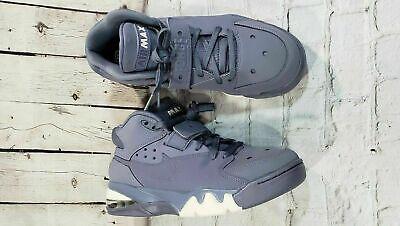 NEW Nike Air Force Max 93 AH5534 001 Barkley Fab Five Jordan
