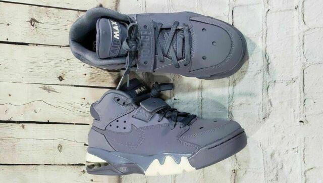 best service 9d371 0fe50 NEW Nike Air Force Max 93 AH5534 001 Barkley Fab Five Jordan KD DS Men s SZ
