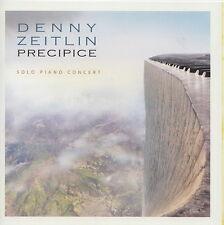 DENNY ZEITLIN  CD US  PRECIPICE