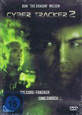 DVD NEU/OVP - Cyber Tracker 2 - Don Wilson & Stacie Foster